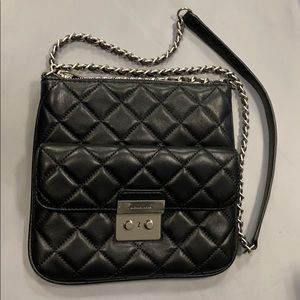 Michael Kors Sloan Quilted Leather Crossbody Bag